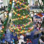 Holiday Financial Savings